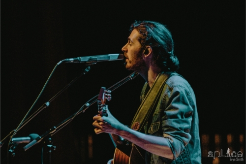 Hozier © Eryn Smith